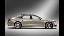 Audi streckt den A8