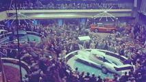 1954 Motorama