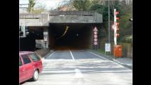 Sicher im Tunnel