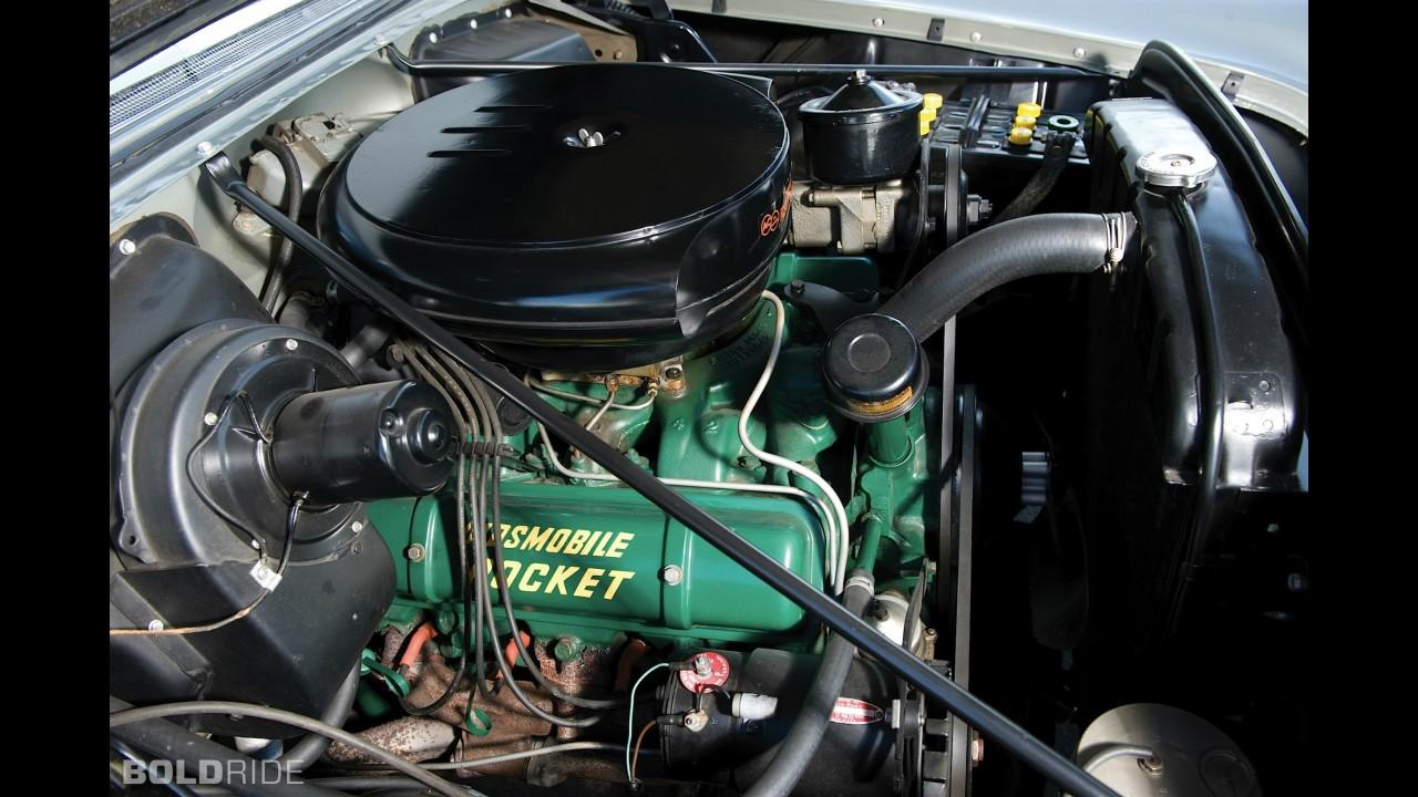 Oldsmobile Super 88 Holiday Hardtop