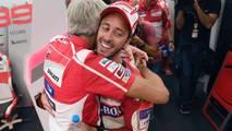 1. Andrea Dovizioso, Ducati