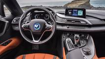 2019 BMW i8 Coupe