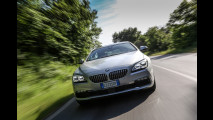 BMW Serie 6 Gran Coupé restyling 2015