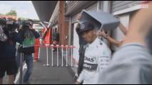 Lewis Hamilton, pilota F1