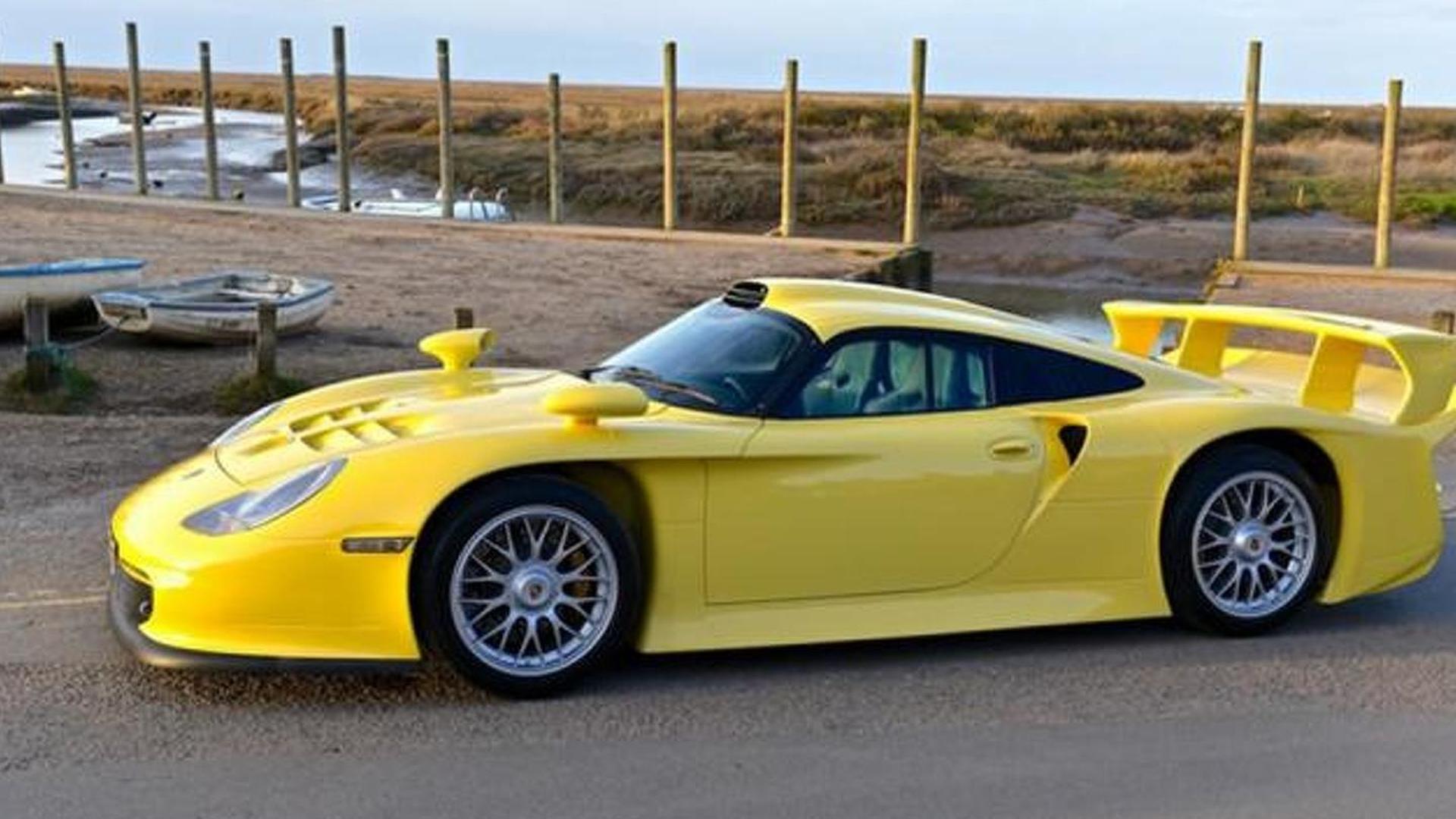 2014-463004-1998-porsche-911-gt1-strassenversion1 Wonderful 1998 Porsche 911 Gt1 Specs Cars Trend