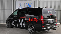 Mercedes-Benz Viano by KTW Tuning