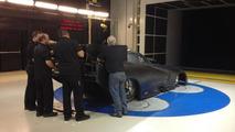 2015 Mopar Dodge Charger R/T Funny Car
