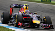 Daniel Ricciardo (AUS), 20.07.2014, German Grand Prix, Hockenheim / XPB