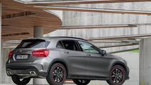 5-twin-spoke wheels for Mercedes-Benz GLA-Class