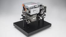 Honda FCV Concept arrives in Detroit, new pictures released
