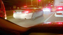 Audi A4 spy photo (modified) / Umit Merakli