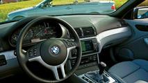 BMW 320Cd Convertible Making its Debut