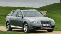 Audi A6 Allroad Quattro Released (UK)