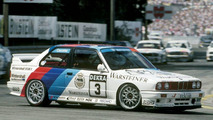BMW M3 Cecotto DTM, Norsiring 1990 (E30)