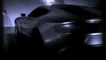 Aston Martin One-77 Teaser