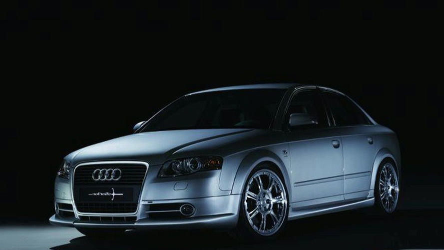 Nothelle Audi A4