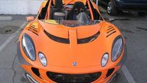Modified Lotus Elise adds lightness for $28,977