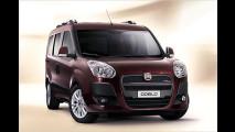 Fiat zeigt neuen Doblò
