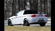 Ein Pick-up vom BMW M3?