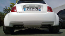 Abarth 500 EV by Atomik Cars 03.05.2010
