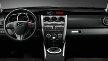 2010 Mazda CX-7 facelift