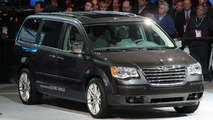Chrysler Proposes $448 million plan for electric vehicle development