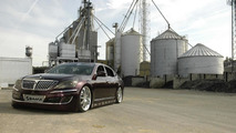 2010 Mummbles Marketing Hyundai Equus - SEMA 2010