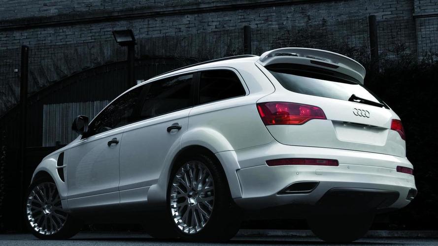 Audi Q7 by Project Kahn
