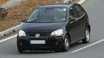 Volkswagen Up Mule
