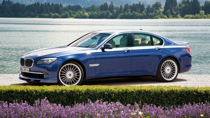 2011 Alpina B7 Announced for North America