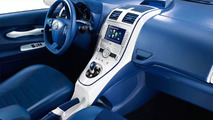 Toyota Auris HSD Full Hybrid Concept Headed for Frankfurt