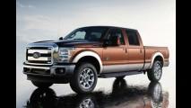 Veja a lista dos carros mais vendidos nos Estados Unidos em fevereiro de 2012