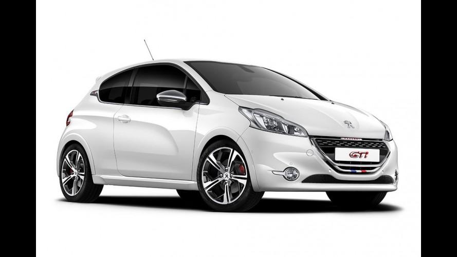 Peugeot 208 GTi é lançado por R$ 83,5 mil na Argentina - esportivo chega ao Brasil este ano