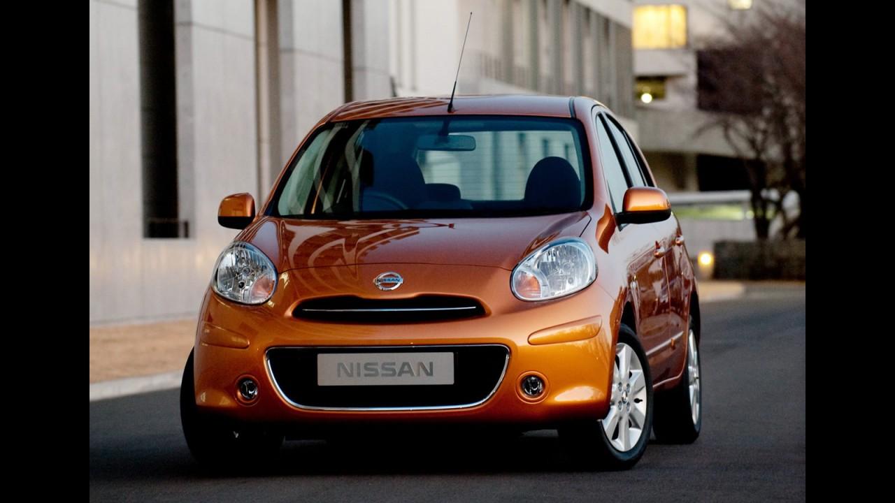 Reino Unido: Fiesta lidera vendas de fevereiro; Ford é a mais vendida entre as marcas