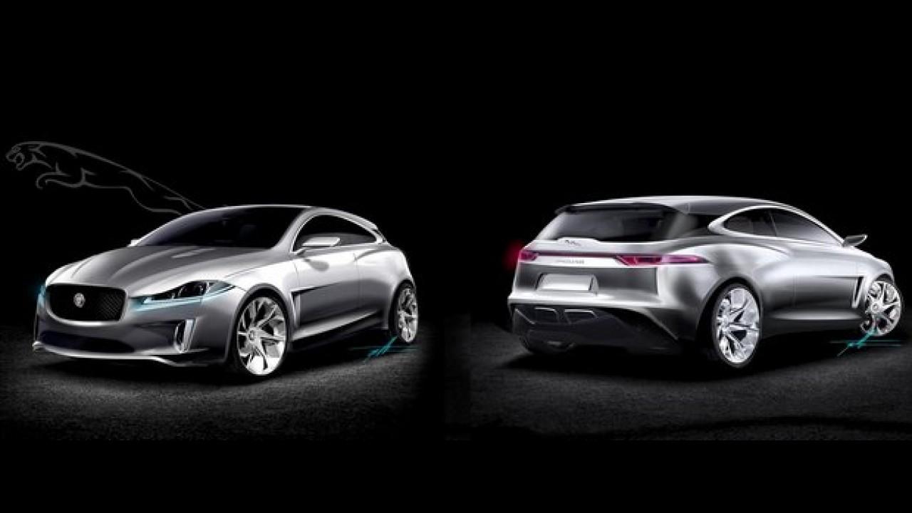 Jaguar planeja carro compacto com tração dianteira