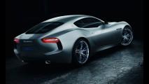 Maserati dá sinal verde e confirma lançamento do Alfieri em 2016