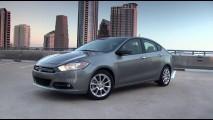 Dodge Dart, Chrysler 200 e próximo Jeep Liberty terão câmbio de nove marchas