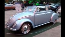 Fotos: os carros clássicos do encontro Brazil Classics Show