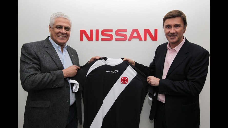 Nissan pode deixar de patrocinar Vasco da Gama por violência em estádio