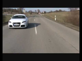 Audi MTM TT RS