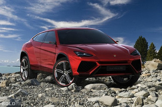 5 SUV Rides That Are Fabulously Over the Top