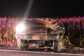 Burned Armpit Hair Caused a Car Crash in Idaho