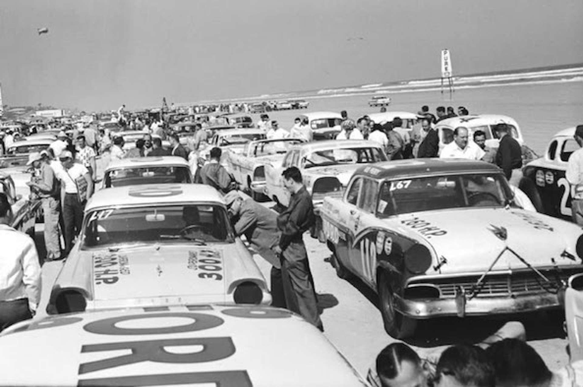 Daytona International Speedway: A Brief History