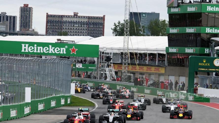 Anti-drinking group lobbies FIA to halt F1 alcohol adverts
