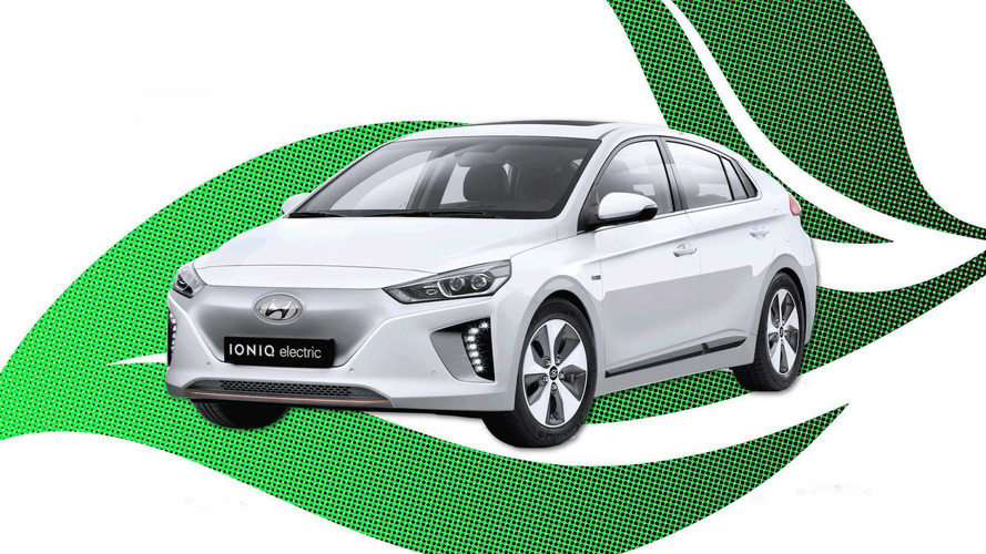 12 Greenest Cars On The Road