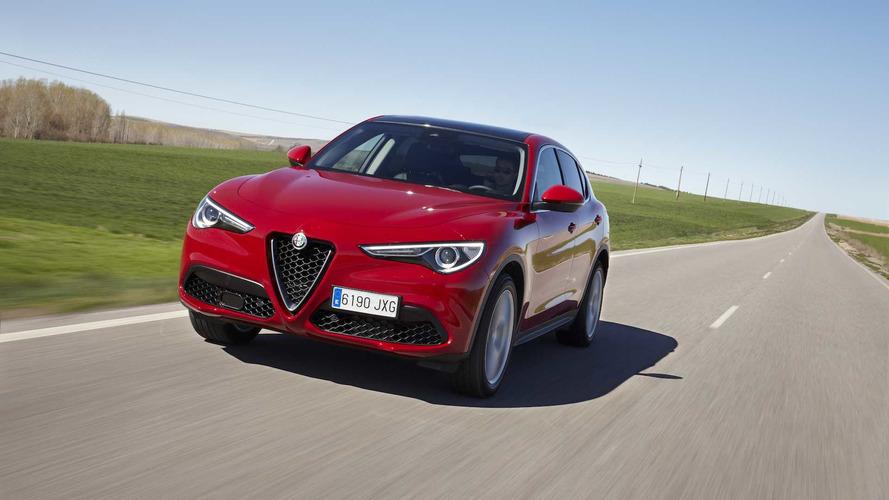 Alfa Romeo Stelvio 2017: prueba del primer SUV de la marca