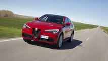 Alfa Romeo Stelvio 2017: primera prueba