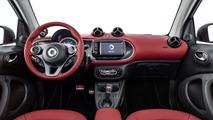 2017 Smart ForTwo Cabrio Brabus Edition #2