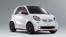 smart Ushuaïa Limited Edition 2017