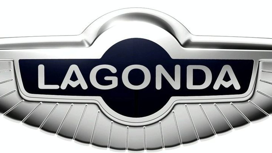 Aston Martin Announce the Revival of Lagonda Marque